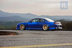 Nissan Silvia more cool pics http://extreme-modified.com/archives/