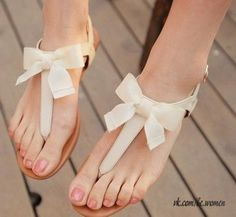 wow sandals