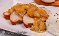 Székely almás hús recept konyhájából - Receptneked.hu Mashed Potatoes, Dinner, Ethnic Recipes, Food, Whipped Potatoes, Dining, Smash Potatoes, Food Dinners, Essen