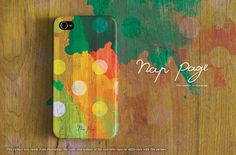 #iphonecase #iphone5case #iphone5scase #iphone5ccase #iphone6case #iphone6pluscase #iphone3gscase #case #cover #apple #nappage #nappagecase #nappagestore #polkadots #lovely #nice #colorful #colors #women #trendy #shade #nappge   Thank you very much for your interesting.  ■ DESCRIPTION  The item is made to order item. Our iphone case was made from quality polymer plastic hard iphone case and Decoupag...
