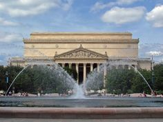 national archives | national archives building