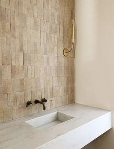 Interior Design Inspiration, Bathroom Inspiration, Bathroom Inspo, Bathroom Interior Design, Interior Decorating, Minimalism Living, Bungalow Interiors, Laundry In Bathroom, Interiores Design