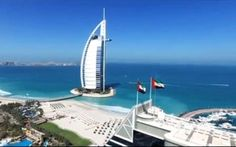 Spectacular drone footage of Dubai [video] .. http://www.emirates247.com/news/emirates/spectacular-drone-footage-of-dubai-video-2015-04-21-1.588119