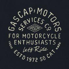 Logo Branding, Brand Identity, Logos, Biker Clubs, Badges, Hand Drawn, How To Draw Hands, Logo Design, Happy