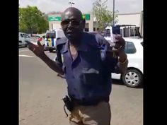 An EMPD traffic officer, who was filmed while allegedly intoxicated on duty, has been suspended. Police Crime, Responsibility To Protect, Test Taking, Major General, Blood Test, Allegedly, Cool Names, Investigations, Shit Happens
