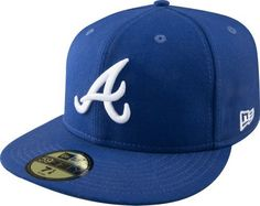 Los Angeles Dodgers Melviz MLB New Era 59Fifty Fitted Hat Authentic