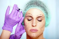 You can do procedures, but you need to look inward too...