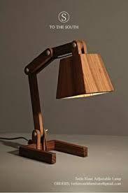 Картинки по запросу ahşap led lamba tasarımı