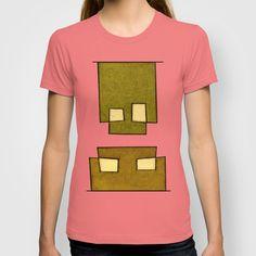 Protoglifo II T-shirt