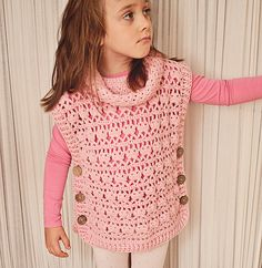 Ravelry: Rose Poncho - Pullover pattern by Mon Petit Violon, sizes from 1-2y up to Adult XL