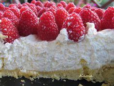 Zapachy z kuchni Kamy: RACUCHY DROŻDŻOWE Z JABŁKAMI, przepis II Cheesecake, Recipes, Food, Mascarpone, Kuchen, Cheesecakes, Recipies, Essen, Meals