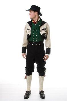 Telemark - Aust-Telemarksbunad A27 Folk Costume, Costumes, Folklore, Norway, Oc, Knitting, Jackets, Dresses, Fashion