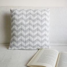 crocheted pillow - Google Search More