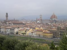 Da Piazzale Michelangelo