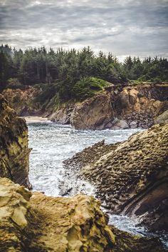 Cape Arago | Oregon Coast