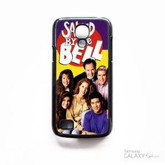 Save by the Bell for Samsung Galaxy Mini S3/S4/S5 phonecases