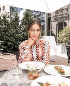 We have arrived in Switzerland for the Longines Masters of Lausanne event with out family Wearing my watch ready… 90s Fashion, Fashion Dresses, Fashion Tips, Fashion Bloggers, Lydia Elise Millen, Modern Saree, Italy Outfits, Successful Women, Street Style