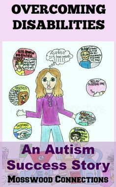 Overcoming Disabilities An Autism Success Story