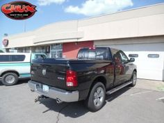 2015 Ford F150 With A New Are V Series Camper Shell