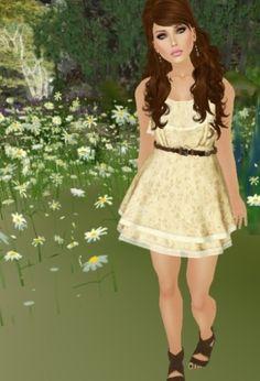 Spring fashion 2012 ~ Moda primavera 2012