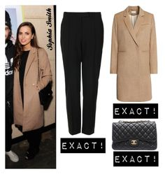 Sophia Smith by stylesofdanielleeleanorandperrie on Polyvore featuring H&M, Topshop and Chanel
