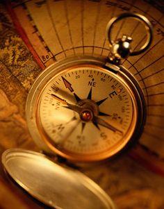 A Moral Compass | Bio Break