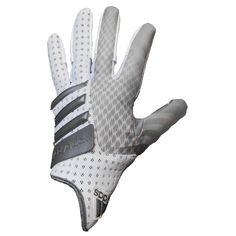 adidas CrazyQuick 2.0 Padded Receiver Gloves Football Gloves 1aab710981d4b