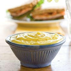 Aioli | MyRecipes.com