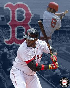 David Ortiz's HR tonight ties him with Carl Yastrzemski for 2nd on the Boston Red Sox's All-Time HR list (452).