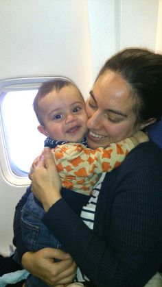 Mini Piccolini - Tips for traveling with kids, packing lists, favorite things for making family travel easier
