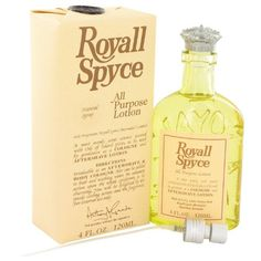 Introducing ROYALL SPYCE by Royall Fragrances All Purpose Lotion  Cologne 4 oz for Men. Great product and follow us for more updates!