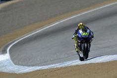 Laguna Seca Saturday qualifying