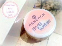Review ombretto Eye Sorbet di Essence