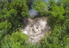 #misteri #archeologia #tempiomaya #acqua #culto  Tutto cominciò...: Un tempio Maya  dedicato al Culto dell'Acqua