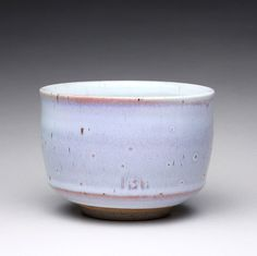 handmade ceramic bowl, matcha chawan, small serving bowl with white glazes
