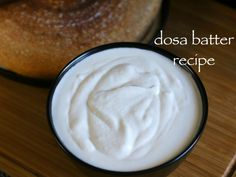 Does Batter Recipe - Best Recipes Around The World South Indian Dosa Recipe, Idly Recipe, Kitchen Recipes, Cooking Recipes, Cooking Tips, Dosa Batter Recipe, Bienenstich Recipe, Herring Recipes, Indian Food Recipes