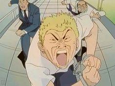 gto great teacher onizuka gif Top 10 Anime to watch when you fell bored | Anime Lap