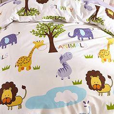 Kinderbutt Bettwaesche