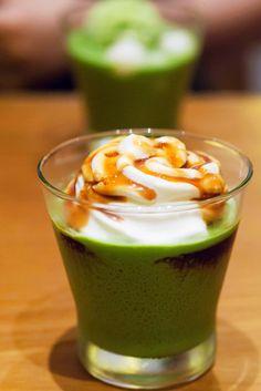 Super Tea a.k.a matcha green tea - 50g High Quality Grade   PureChimp - http://purechimp.com/products/pure-chimp-super-tea-a-k-a-matcha-green-tea