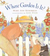 """Explore the garden as a habitat from many perspectives and wonder """"Whose Garden Is It?"""""""