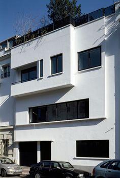 b residence, paris