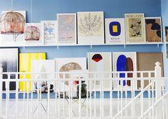 Silleben ist die erste Anlaufstelle in Kopenhagen für zeitgenössisches skandinavisches Design