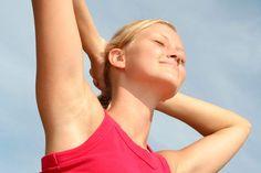 7 Tips Cara Memutihkan Ketiak Yang Hitam | Perawatan Kulit