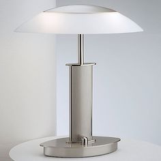 Nauticus Table Lamp by Holtkoetter at Lumens.com  $498  Halogen x2
