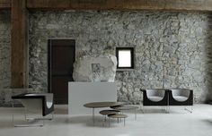 """Lounge table """"Eclipse"""" from STUA (CHF 110.00 –235.00)"""