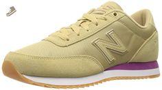 New Balance Women's WZ501V1 Classic Running Shoe, Dust/Jewel, 12 B US - New balance sneakers for women (*Amazon Partner-Link)