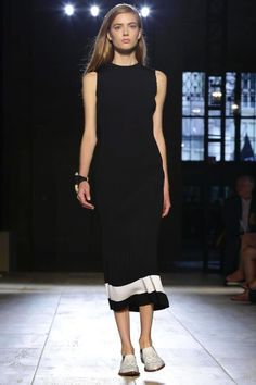 LOVE!! - Victoria Beckham Ready To Wear Spring Summer 2015 New York #NYFW #SS15 #RTW