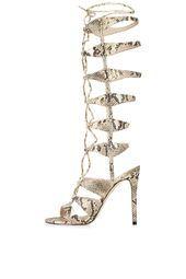 ROXANNE Gladiator Sandals