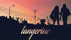 """Tangerine - Red Band Trailer. Tangerine is a nonfiction movie where two transgender sex workers in LA set out to get revenge on the pimp that was cheating on one of them while she was locked up. The main thing, though, is that it's funny—and a little humor can go a long way toward normalizing people society largely marginalizes. The New York Times described it as """"a female-friendship movie about two people who each started life with an XY chromosome set."""""""