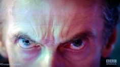 Peter Capaldi The 12th Doctor